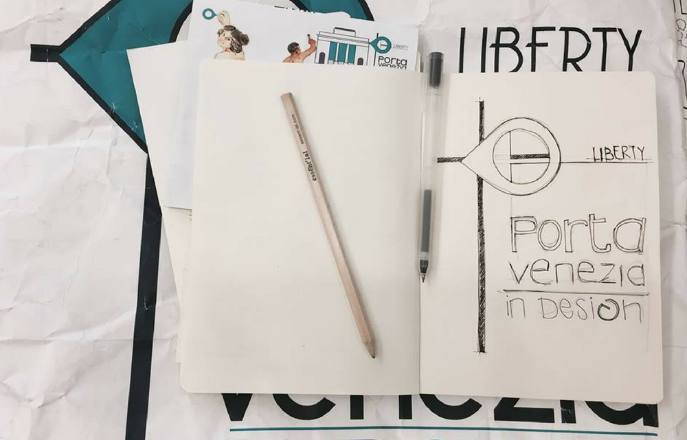 Porta Venezia in Design, i materiali e le installazioni più ...