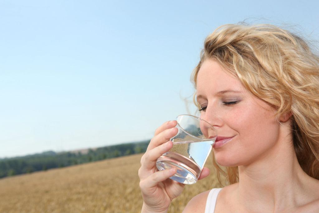 residuo fisso nelle acque minerali: cos'è e perché fa male? - lifegate