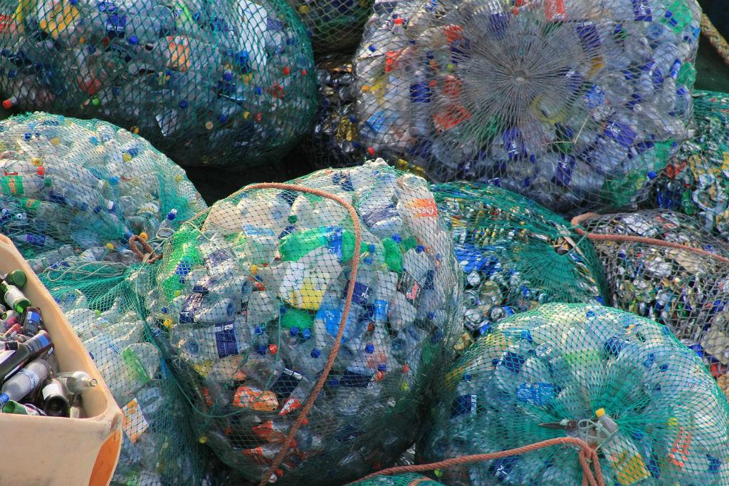 Che ne è della plastica riciclata?