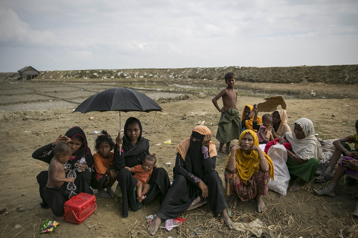 Rifugiati climatici