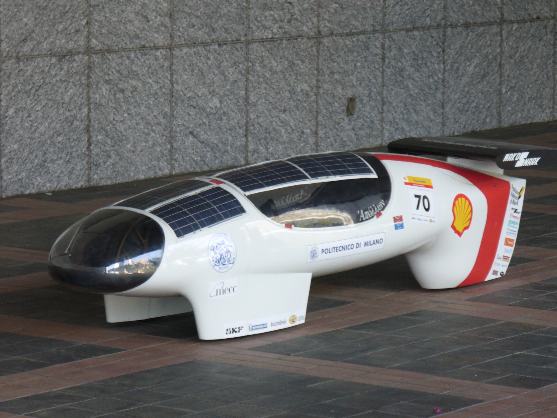 Ecco il fotovoltaico da applicare ovunque lifegate - Fotovoltaico portatile ...