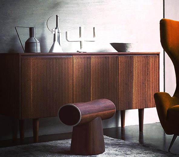 mabeo è il primo marchio africano di mobili di design, made in ... - Mobili Di Design