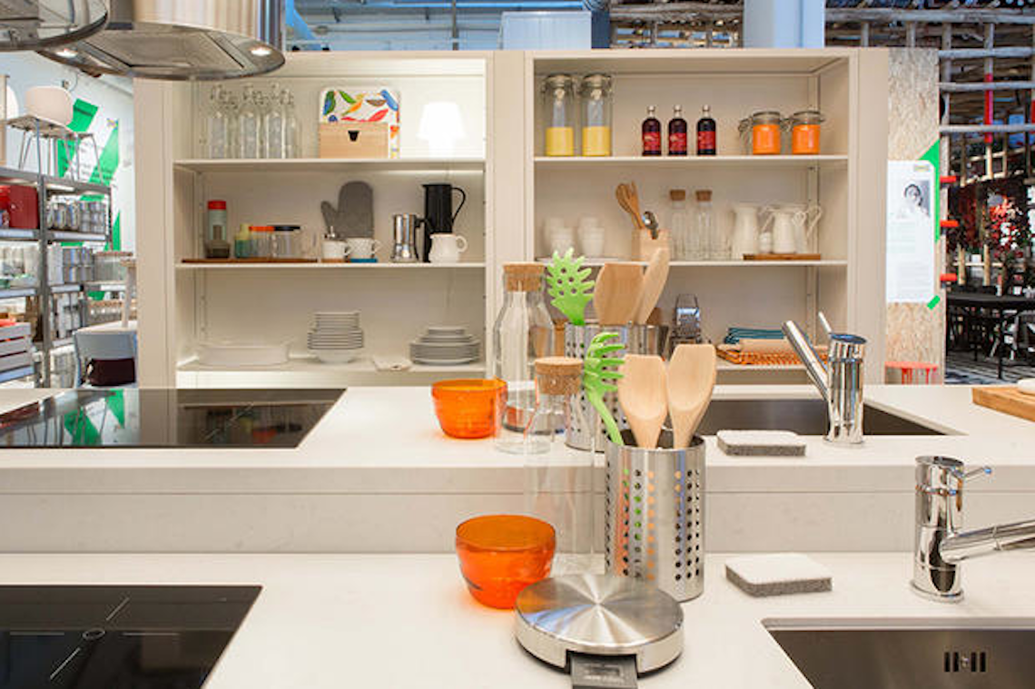 Progettazione Casa Ikea : I millennials scelgono la sostenibilità anche nel design darredo