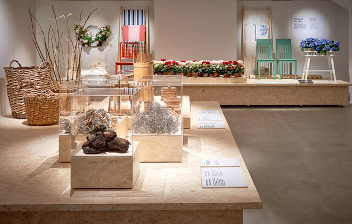 I millennials scelgono la sostenibilit anche nel design for Arredamento in pietra