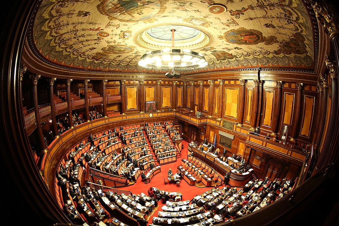 La data del referendum costituzionale per cosa si vota e for Senato italia
