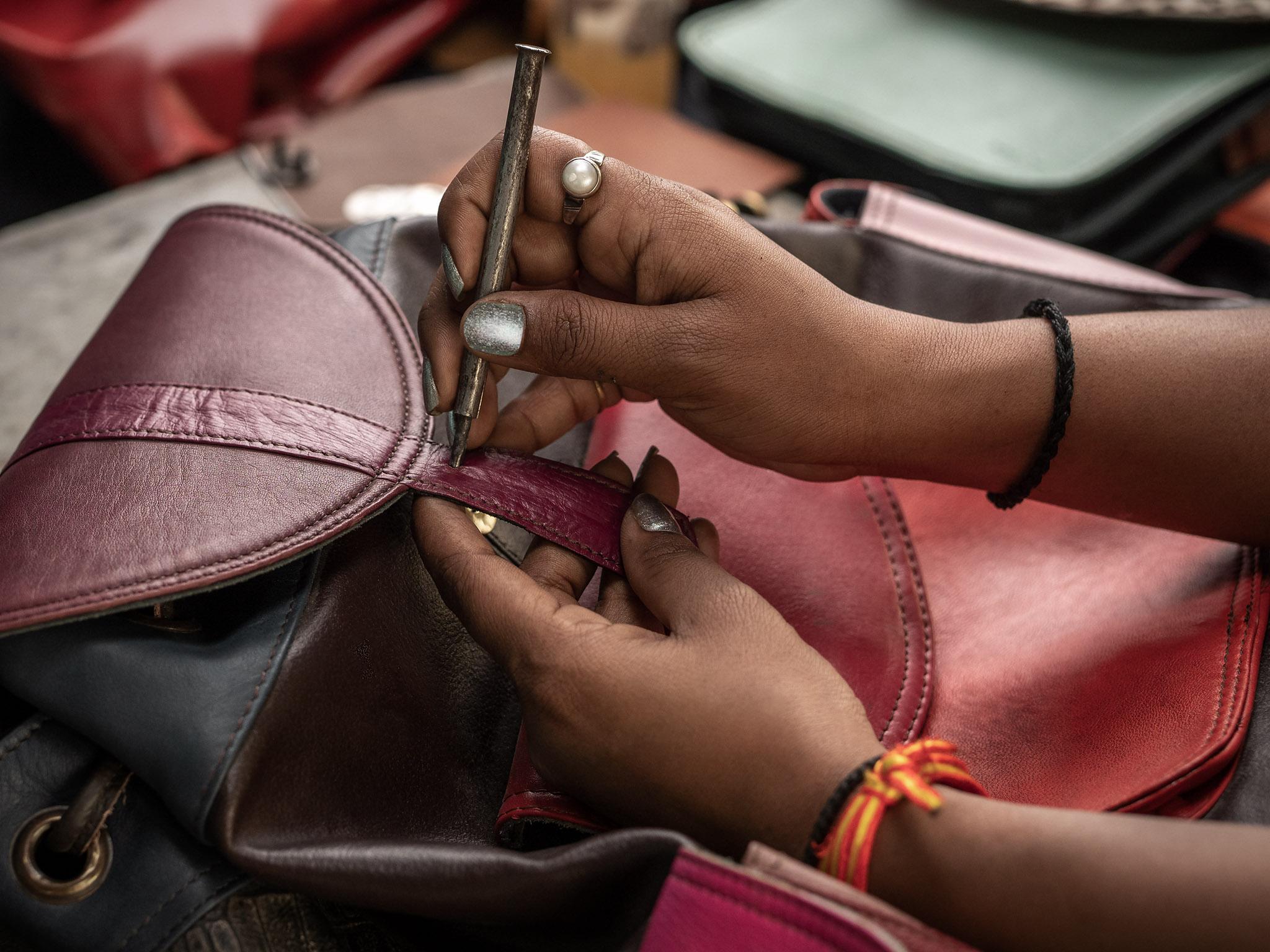 Soruka, un progetto per sfidare la fast fashion che inquina il Pianeta