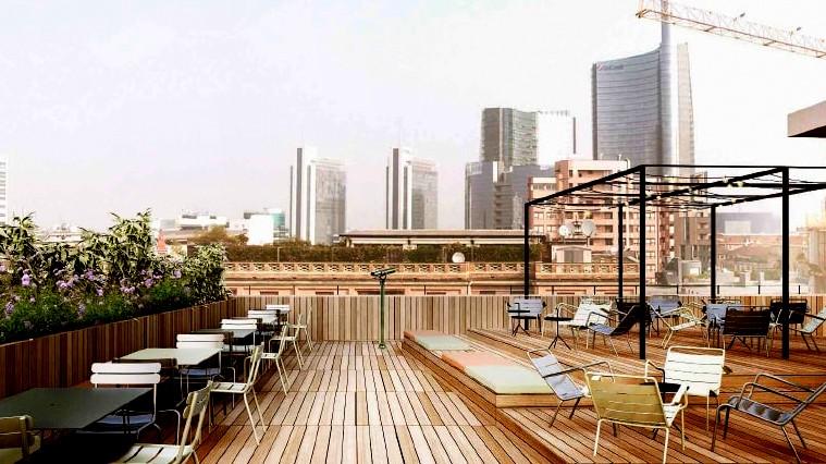 Spaces arriva a Milano: un nuovo concetto di business e ...