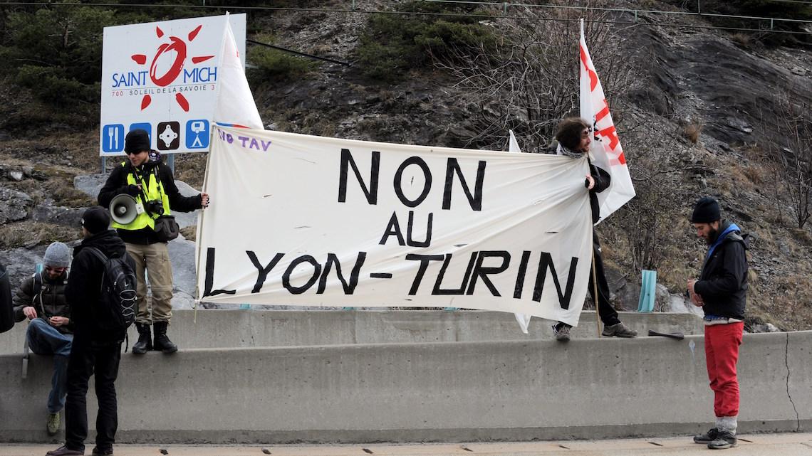 0c4d152cdec La Corte dei conti francese boccia la Tav Torino-Lione
