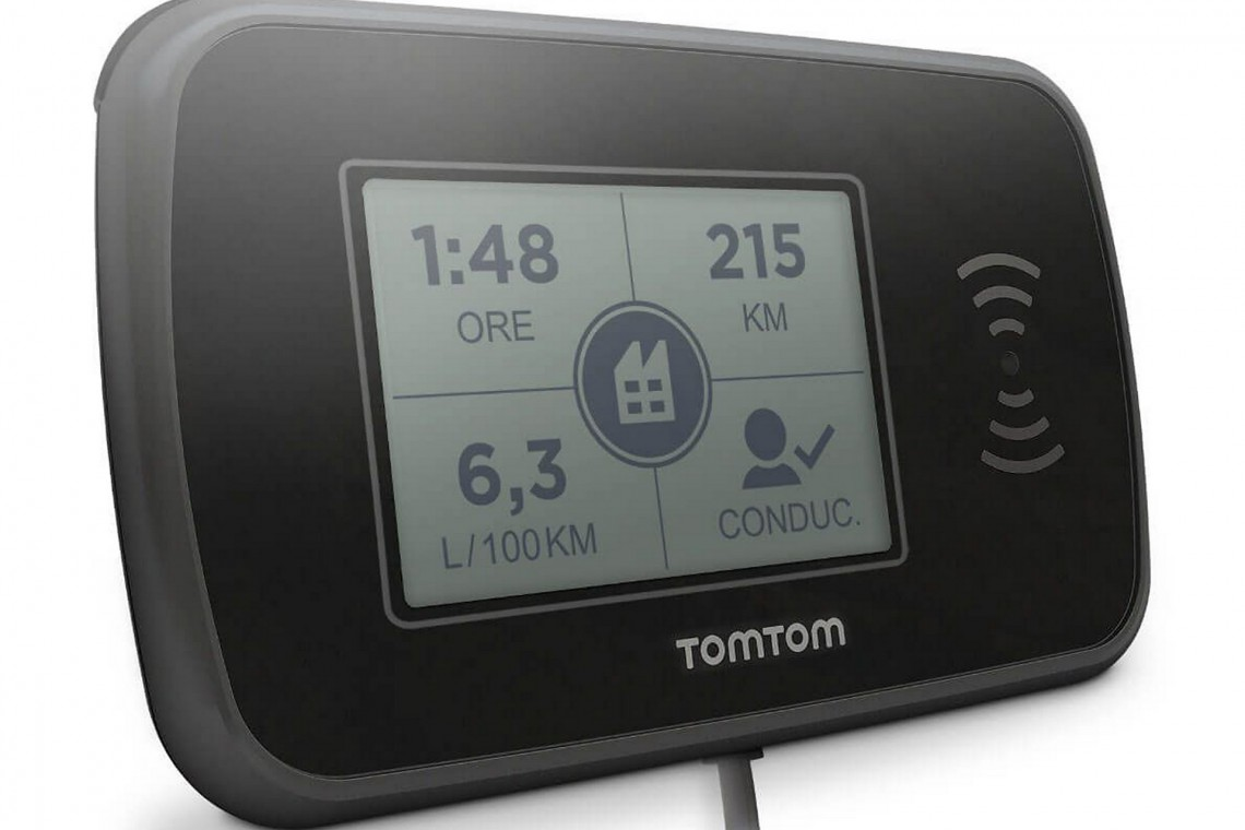 terminale TomTom