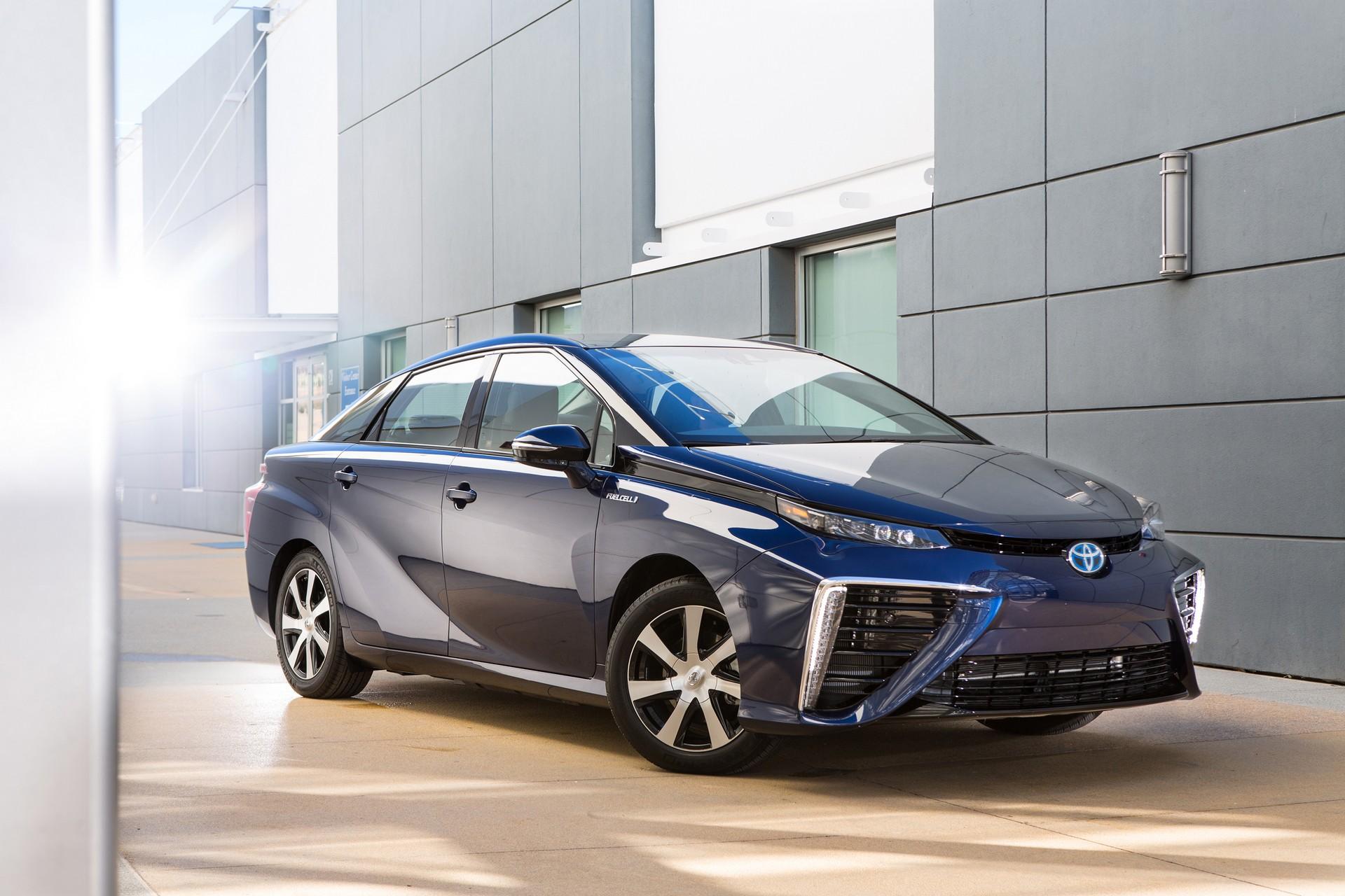 Come funzionano le auto a idrogeno - Quattroruote.it