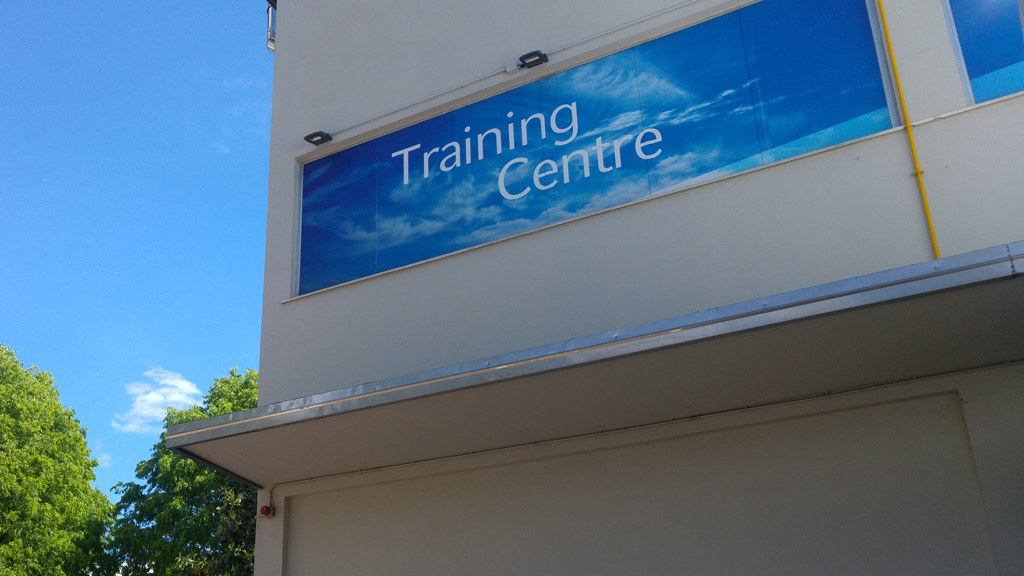 Training Centre