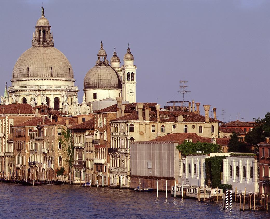 Venezia new york e bilbao un viaggio nel meglio dell for New york architettura