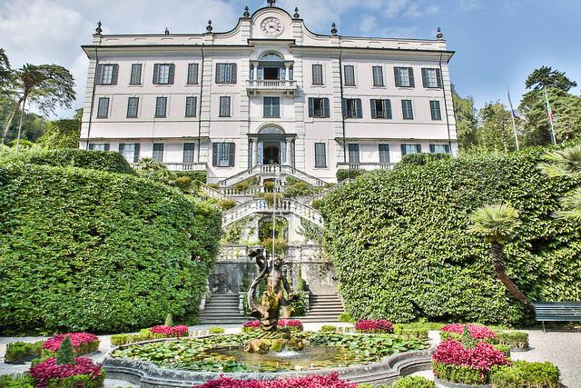 Giardini d 39 italia i 10 giardini pi belli da visitare for Giardini da visitare