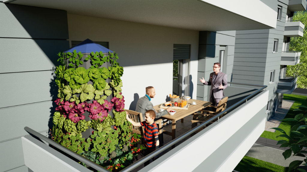 Stunning Terrazzo O Balcone Photos - Idee Arredamento Casa ...