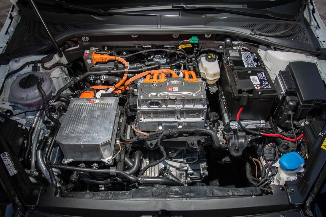 Schema Elettrico Golf 5 : Volkswagen golf elettrica e ibrida la prova il prezzo l