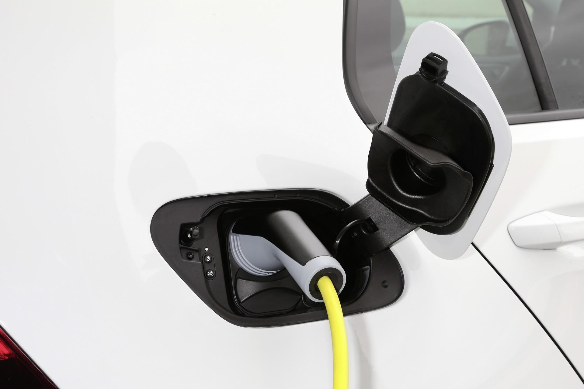 batterie auto elettrica