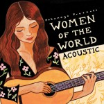 Women of the World Acoustic - AA VV