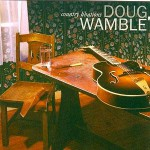 Country Libations - Doug Wamble
