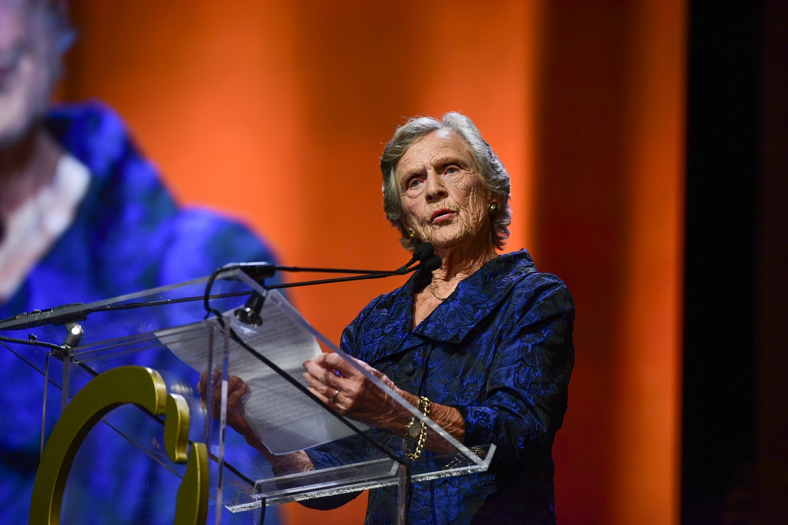 Wendy Bowman, Goldman environmental prize