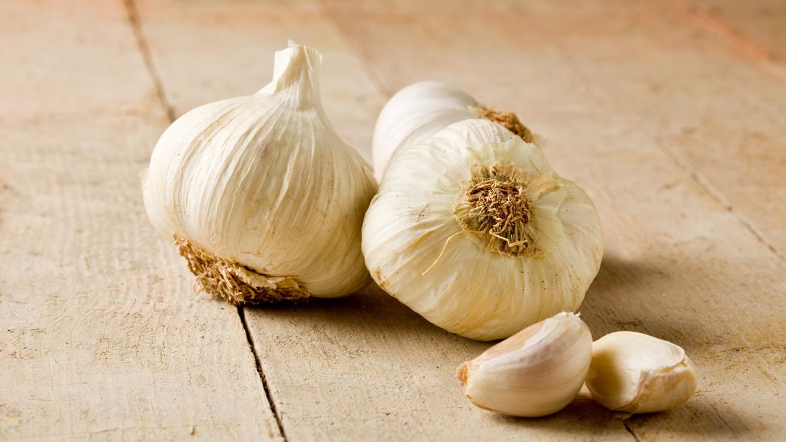 Aglio propriet usi e benefici lifegate for Quando piantare l aglio