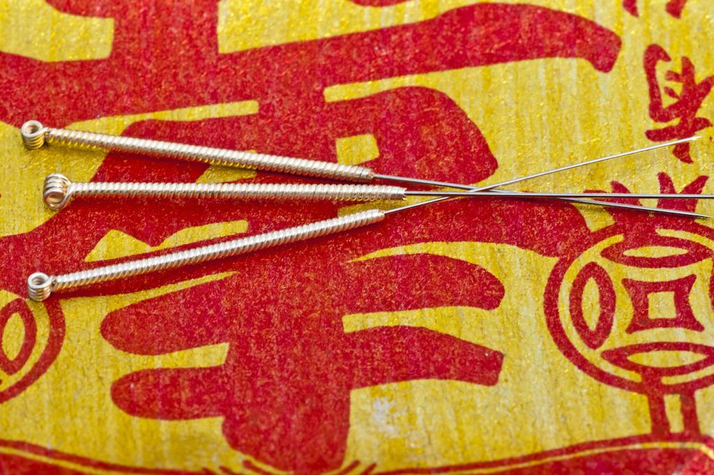 lagopuntura punta sul corpo per perdere peso