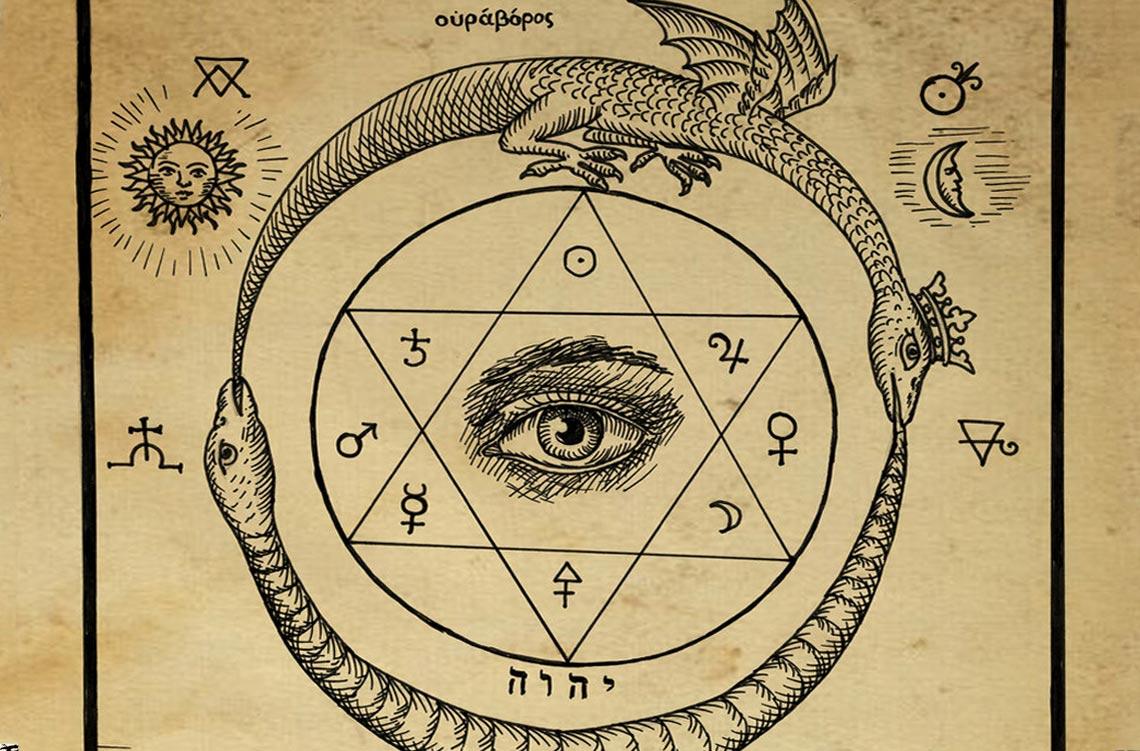 Risultati immagini per alchimia