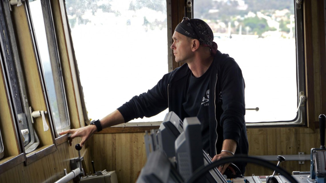 alex cornelissen sea shepherd