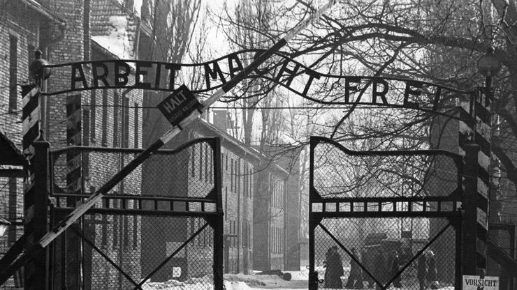 omosessuali nei campi di concentramento Genova