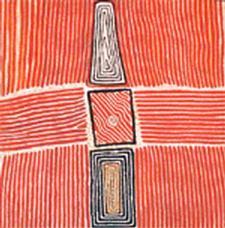 Storia della pittura aborigena lifegate for Arte aborigena