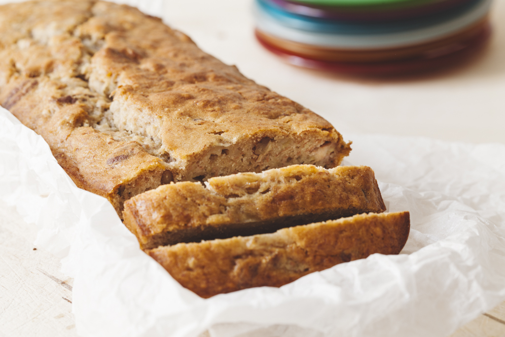 banana bread lifegate.it