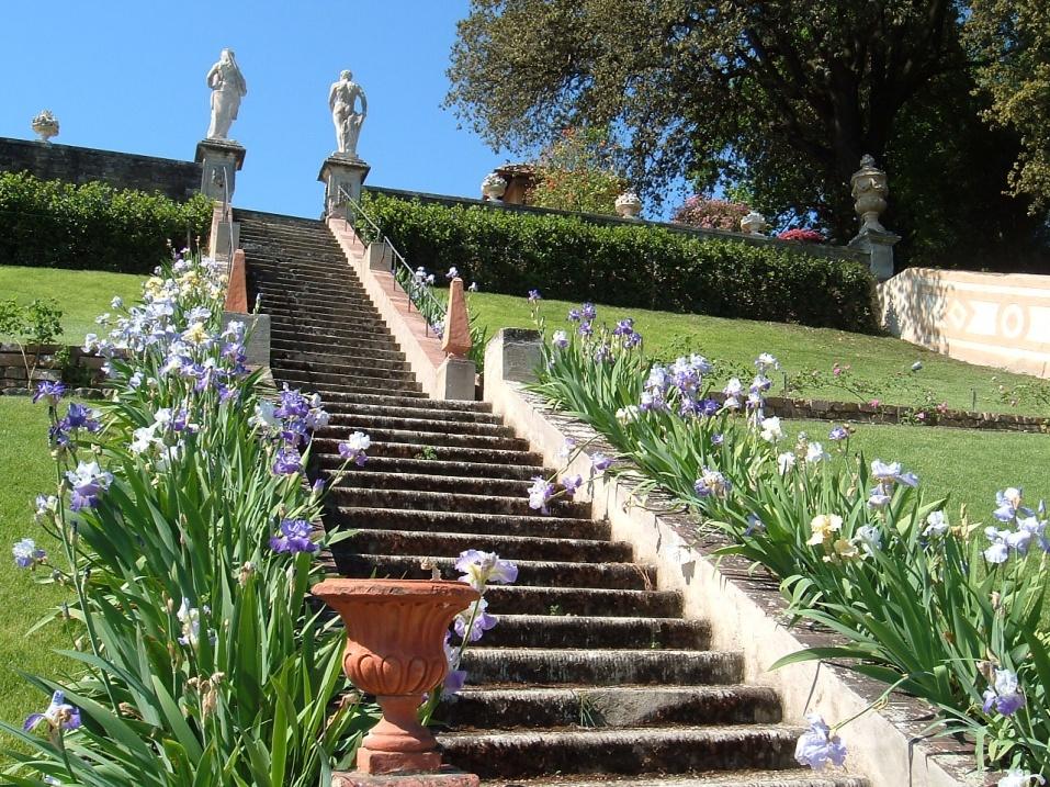 Giardini d 39 italia i 10 giardini pi belli da visitare - Il giardino dei fiori segreti ...