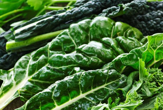 Risultati immagini per verdure a foglia verde