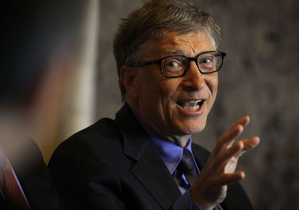 bill gates rinnovabili