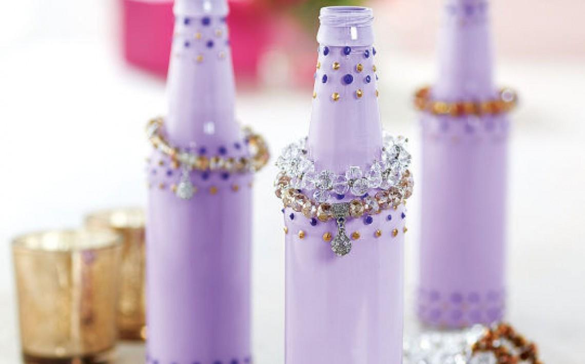 bottiglia porta bracciali