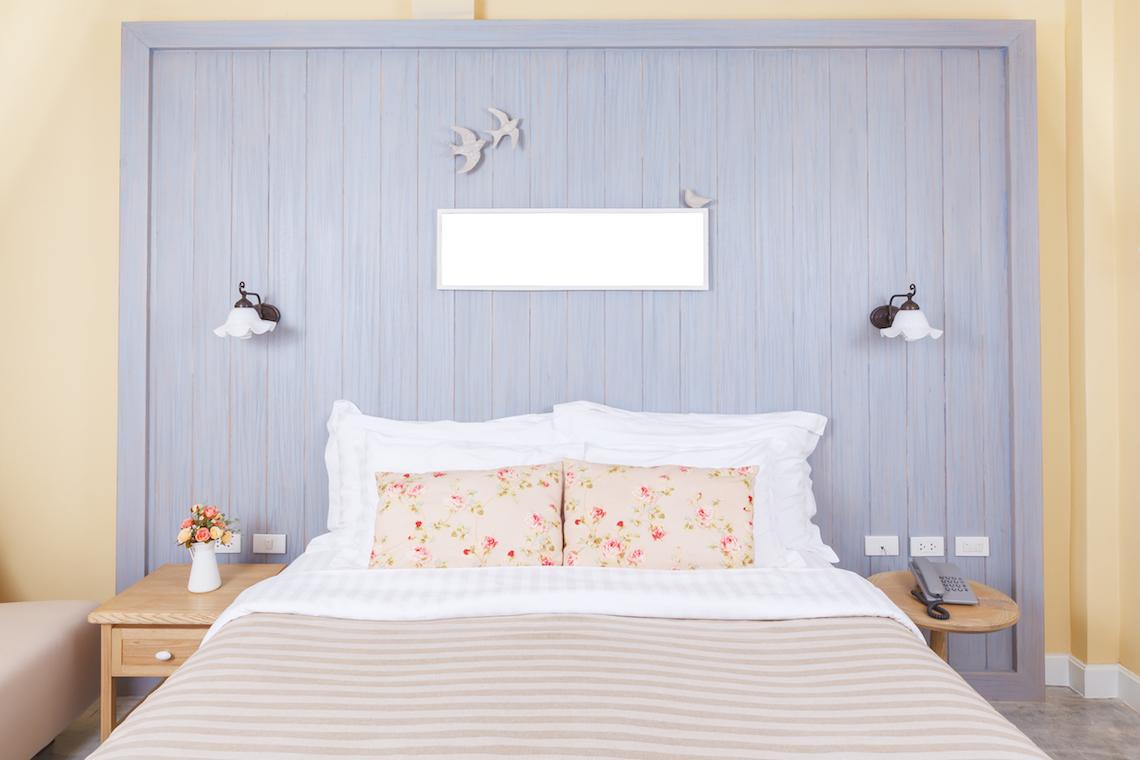 Feng shui nella camera da letto lifegate - Disposizione camera da letto ...