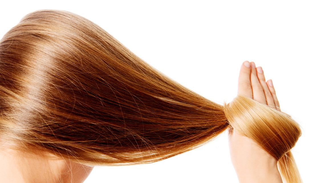 La   8220 ricetta  8221  per capelli sani e resistenti 777e618e9089