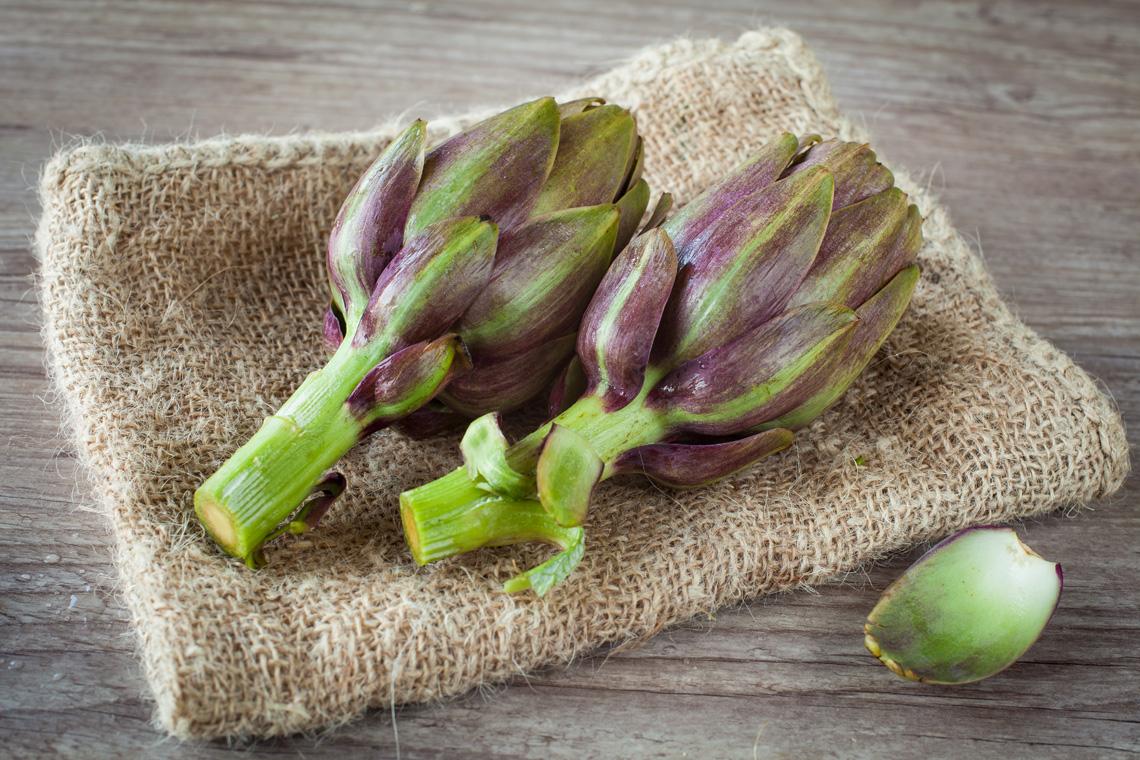 Carciofi propriet controindicazioni ricette e uso in - Inulina in cucina ...