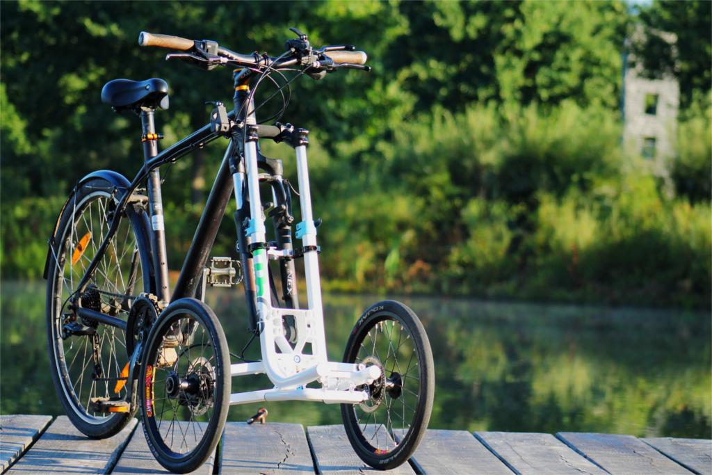 Trasforma La Tua Bici In Cargo Bike Con Trego Lifegate
