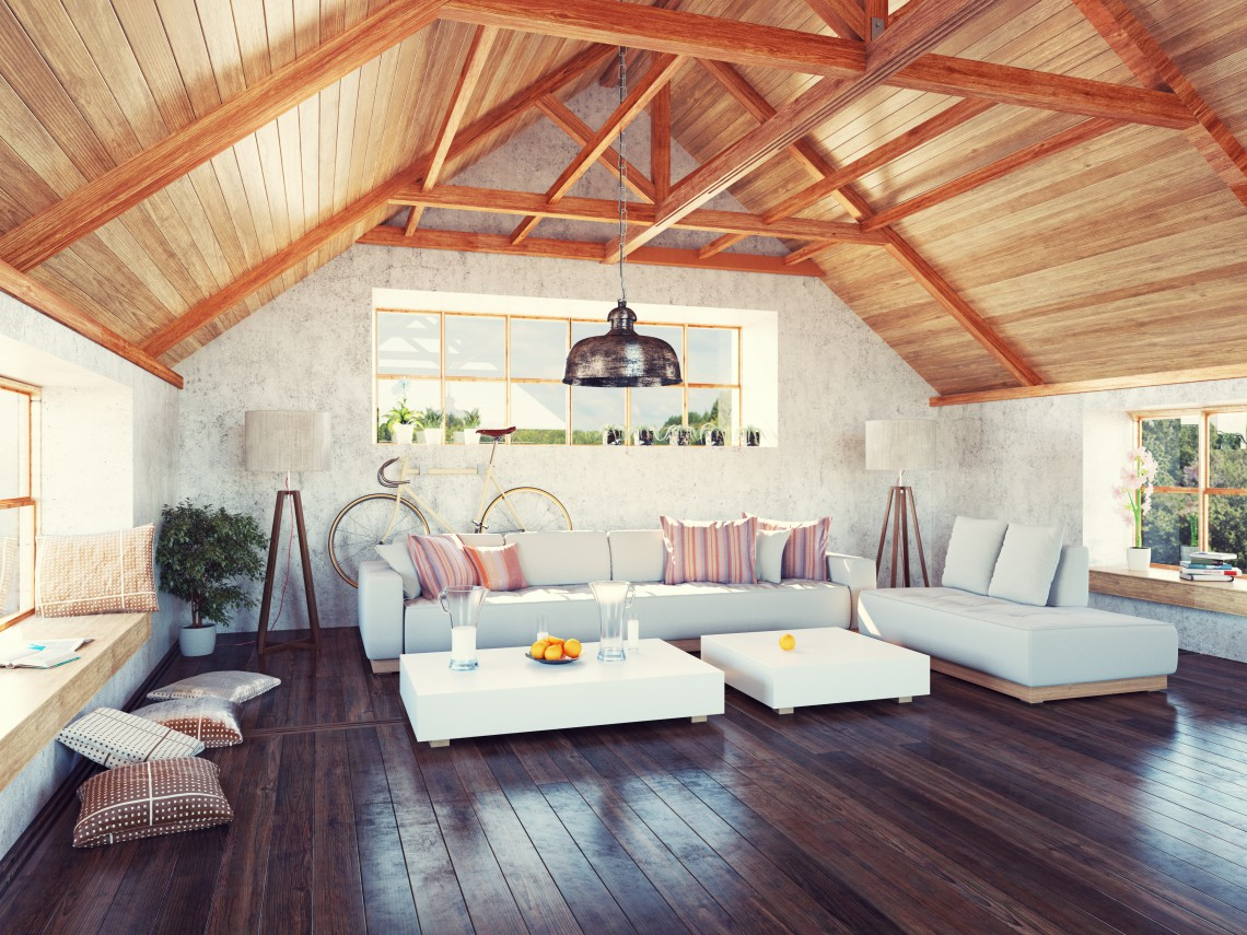L 39 importanza dei colori negli ambienti interni lifegate for Interni colorati casa