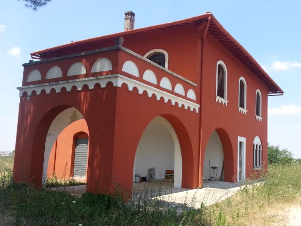 Case cantoniere donate per creare turismo sostenibile for Case vecchio stile costruite nuove