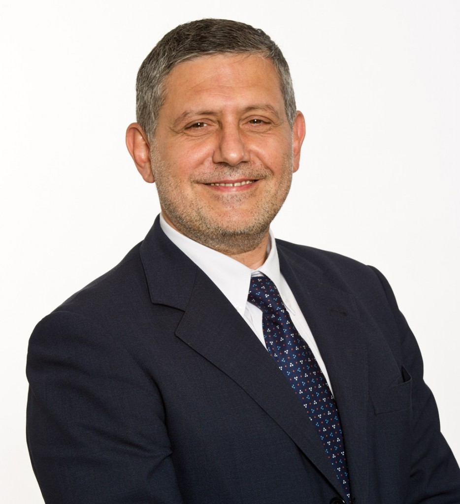 Mario Cerutti, Chief sustainability officer di Lavazza