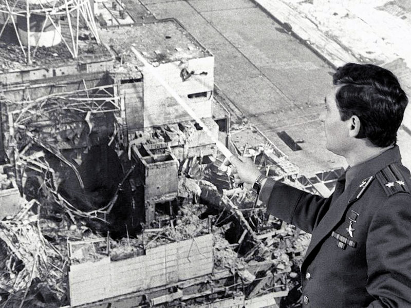 Cosa è successo a Chernobyl nel 1986, minuto per minuto Cosa è successo a Chernobyl. Il 1970Cosa è successo a Chernobyl nel 1986, minuto per minutoCosa è successo a Chernobyl. Il 1970
