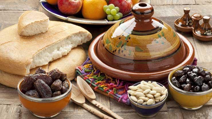 Oggetti Tipici Del Marocco.Cucina Marocchina Piatti Tipici Marocchini Per Un Alchimia Di