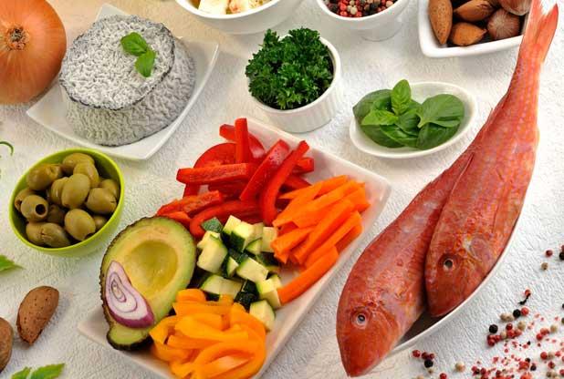 dieta per gruppo sanguigno o rh positivo
