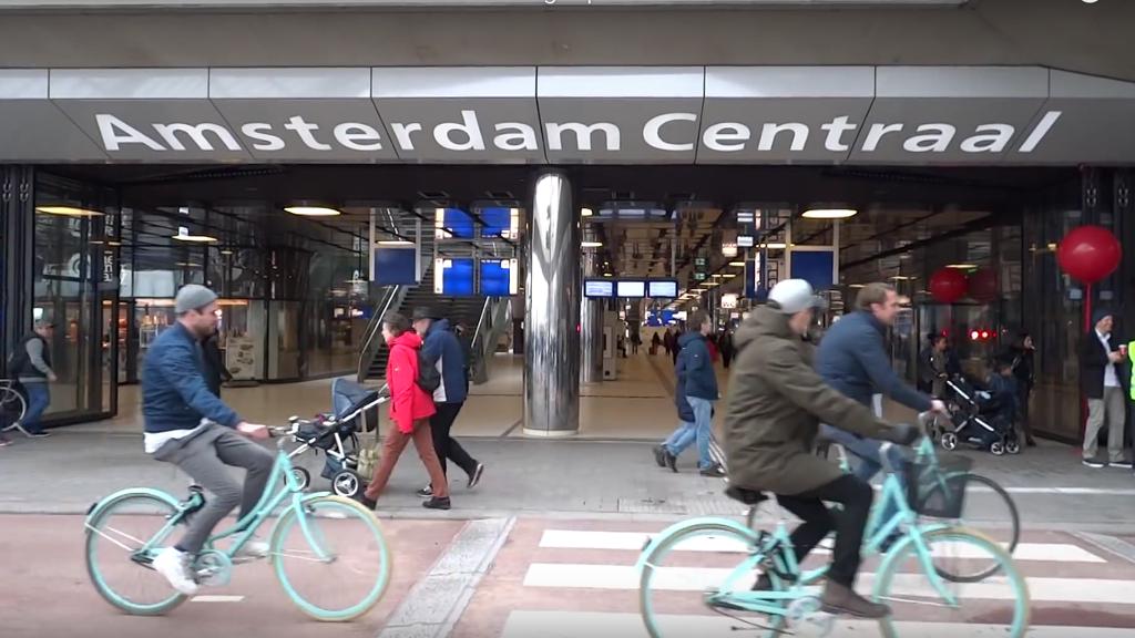 Amsterdaam Centraal