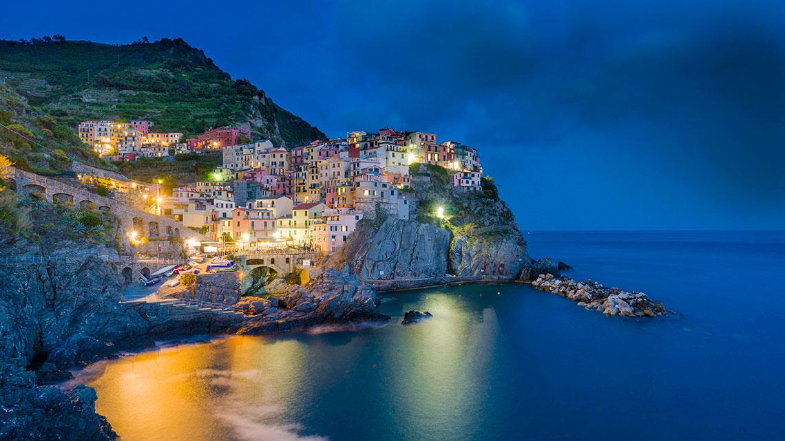Le Cinque Terre in Liguria, come arrivare e cosa vedere nel Parco