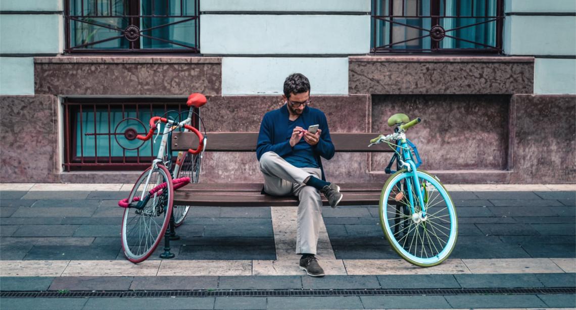 Mobilità cover image