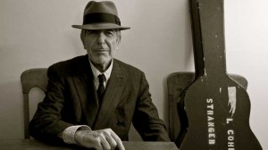 Rock Files Live! Tributo a Leonard Cohen con Bocephus King & Special Guests