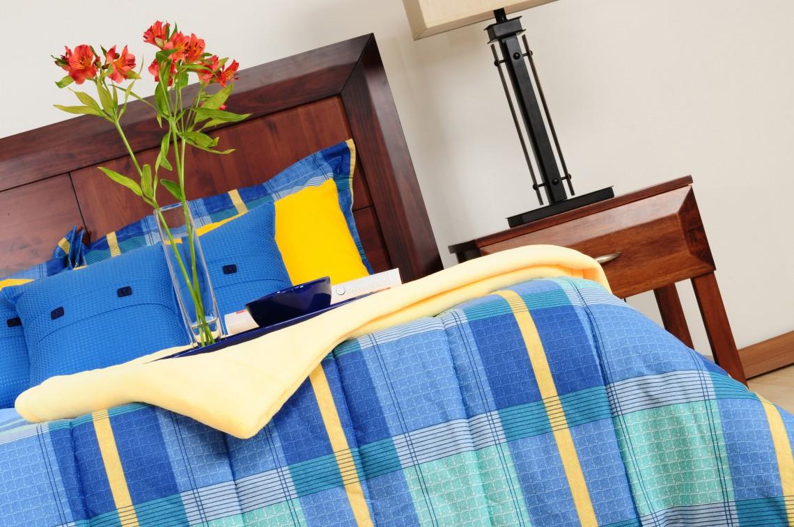 L 39 importanza dei colori negli ambienti interni lifegate - Colori interni casa ...