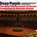 Concerto for group and orchestra - Deep Purple
